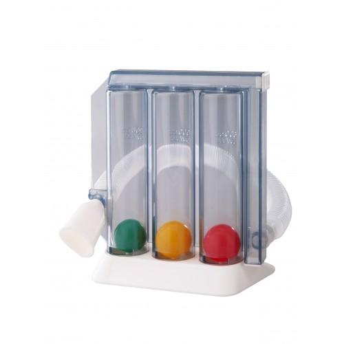 Εξασκητής Πνευμόνων Εισπνοής Pulmo-Gain