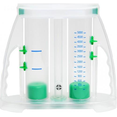 Εξασκητής Πνευμόνων Εισπνοής PulmoVol 50 Ενηλίκων