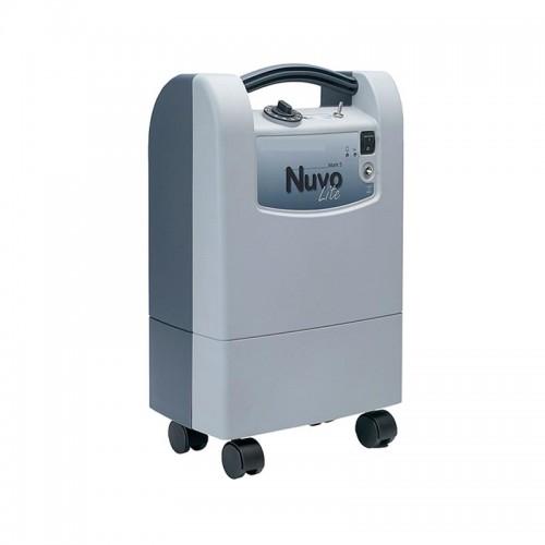 Συμπυκνωτής Οξυγόνου Nuvo Lite 5L