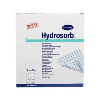 Επίθεμα Hydrosorb 10x10cm